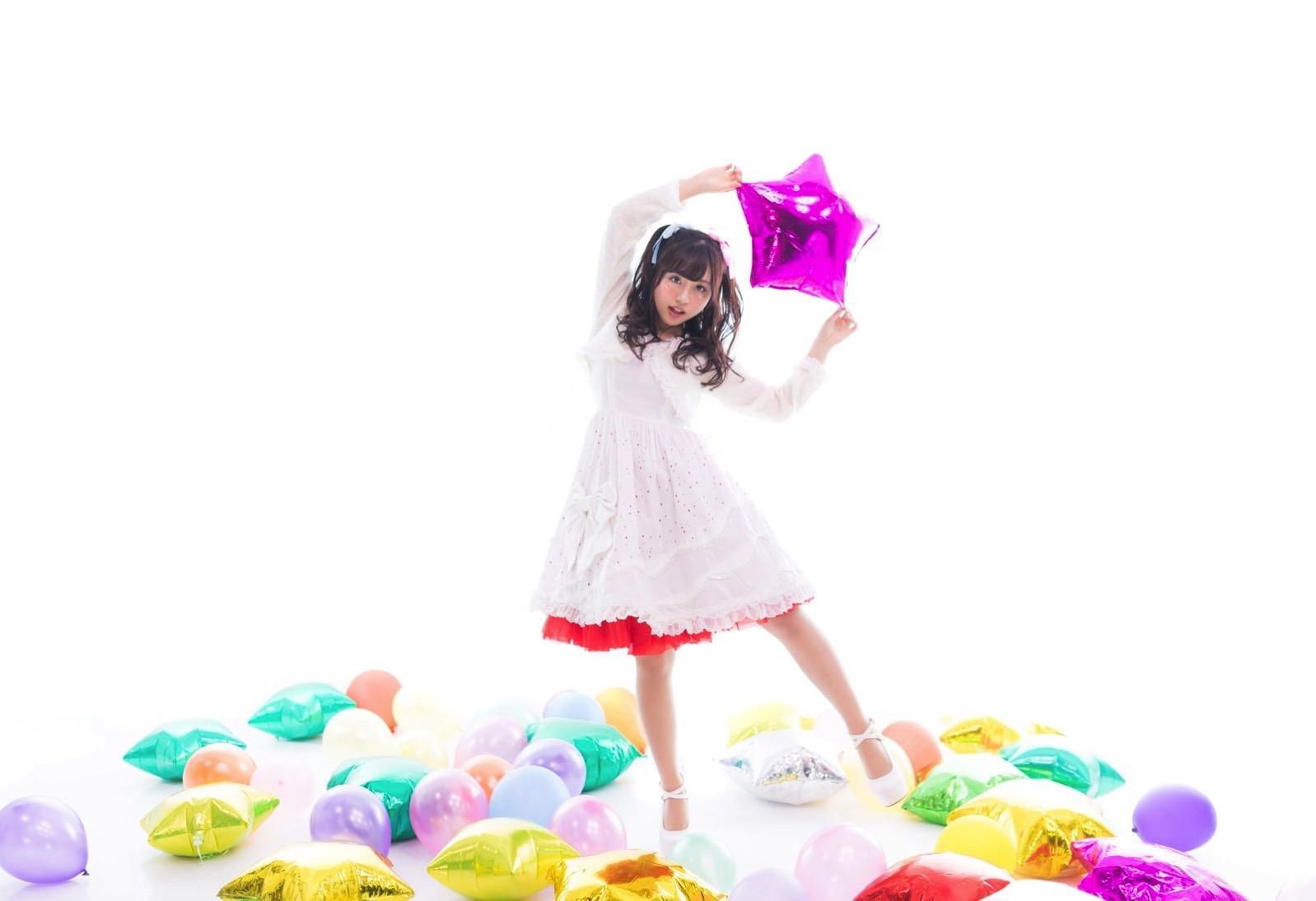 Yuka Kawamura Free Stock Photo Idol 01