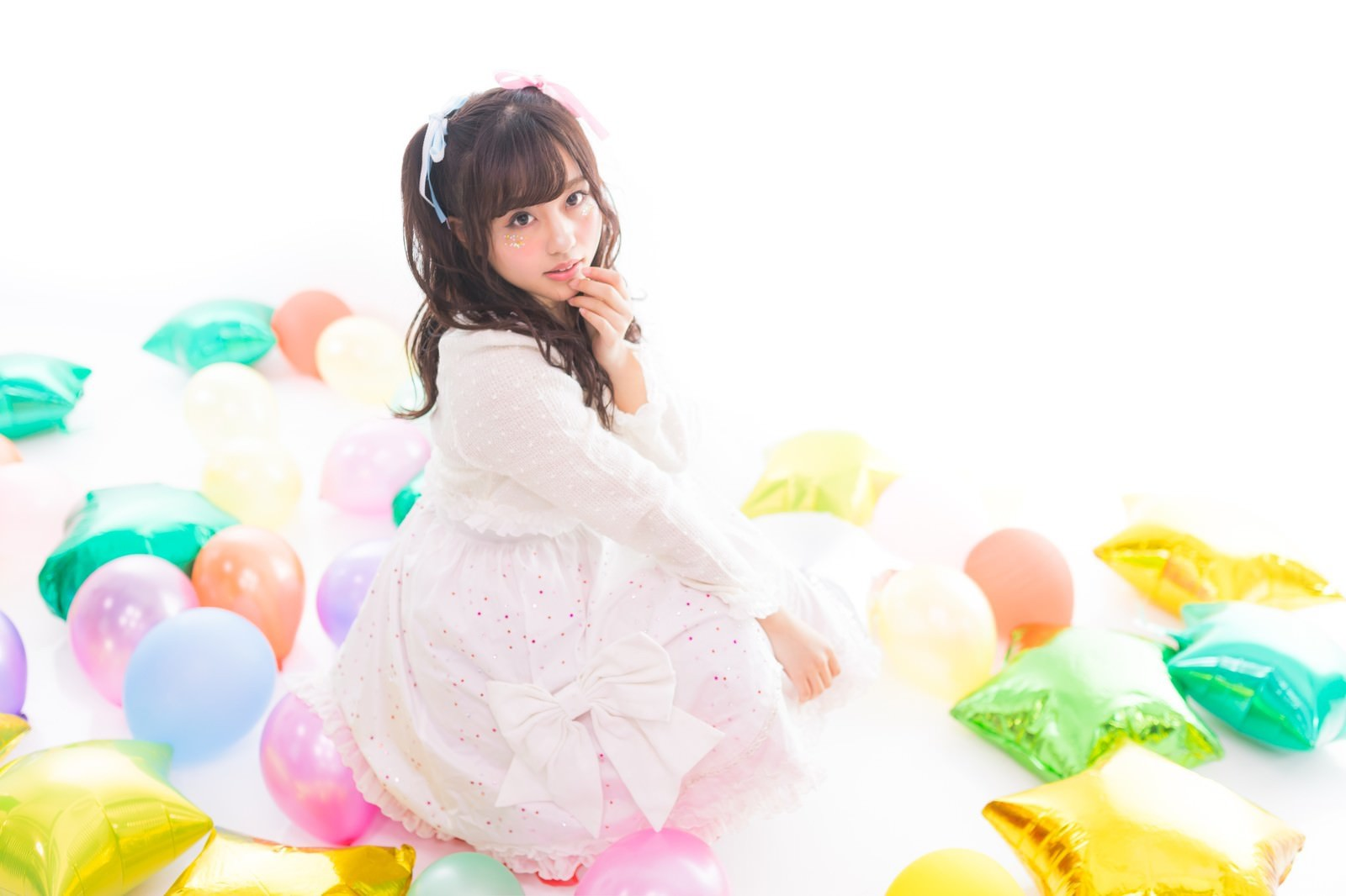 Yuka Kawamura Free Stock Photo Idol 02