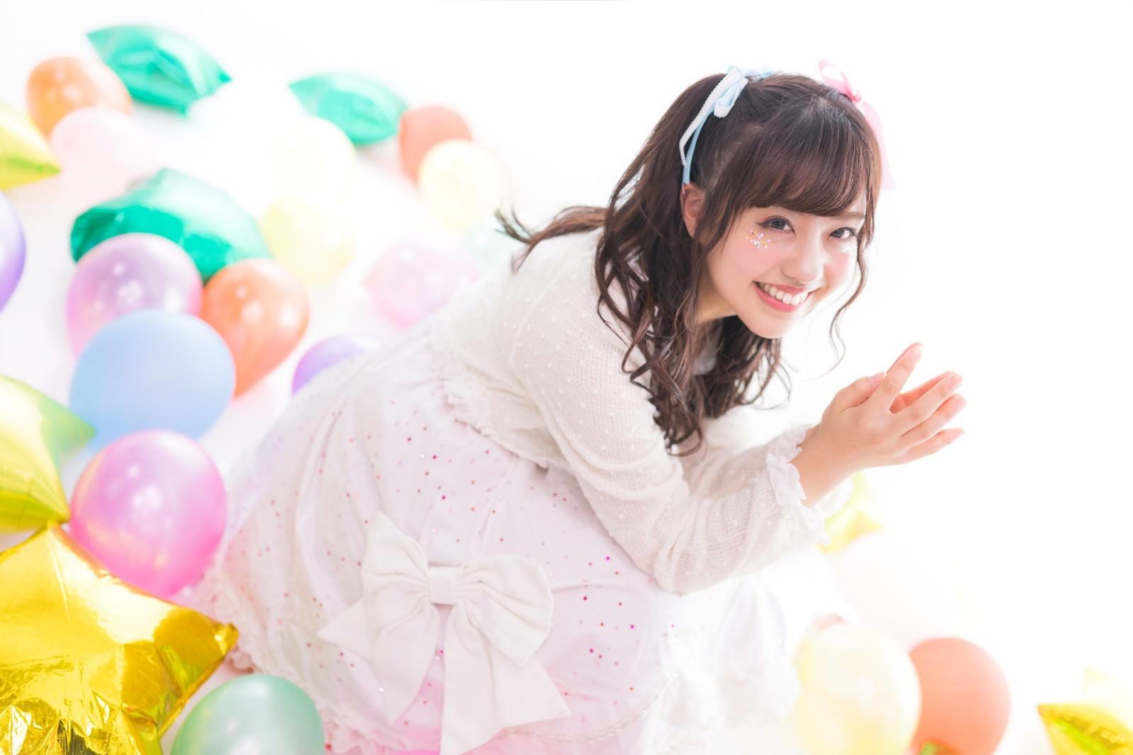 Yuka Kawamura Free Stock Photo Idol 04