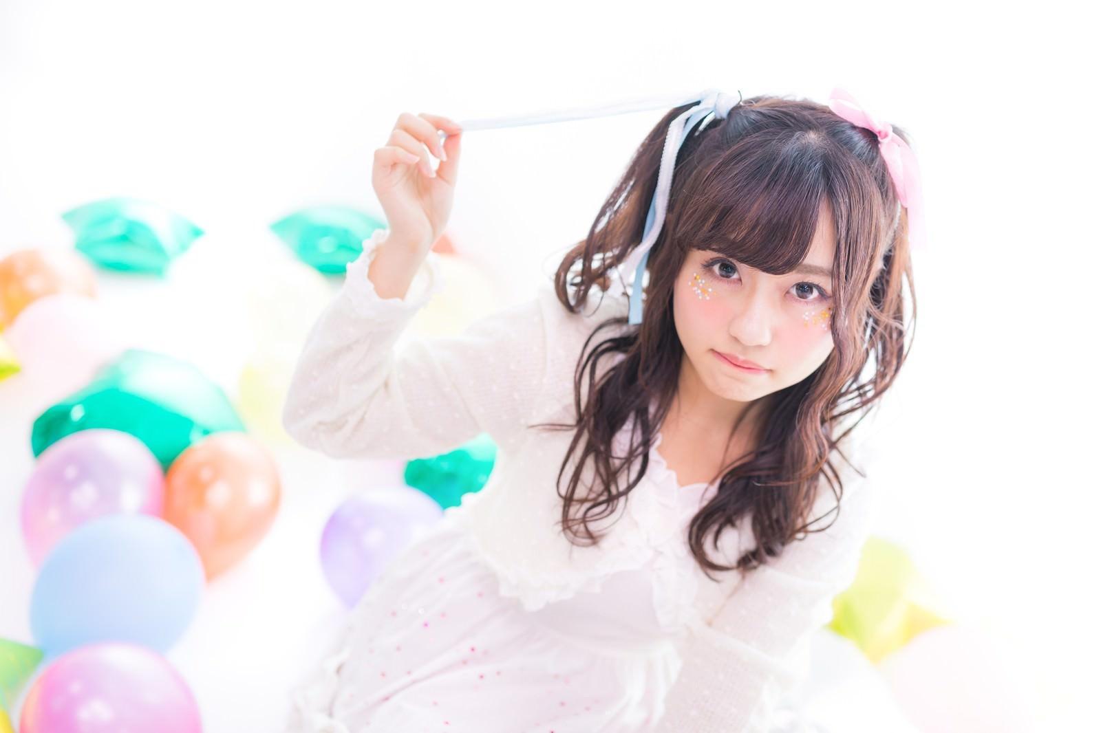 Yuka Kawamura Free Stock Photo Idol 07