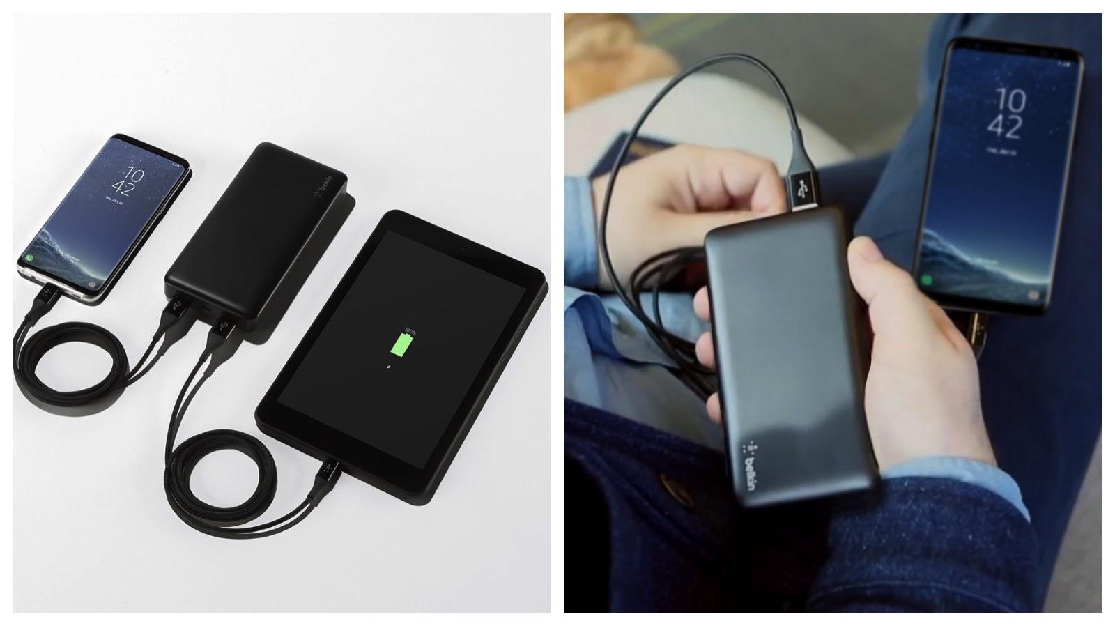 Belkin Pocket Power 15k