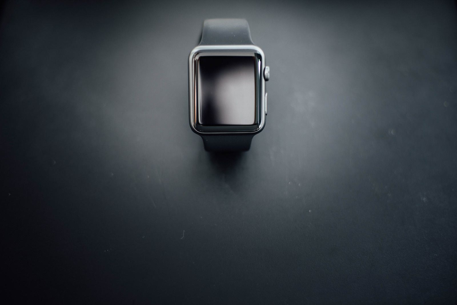 Chuttersnap 299122 unsplash apple watch