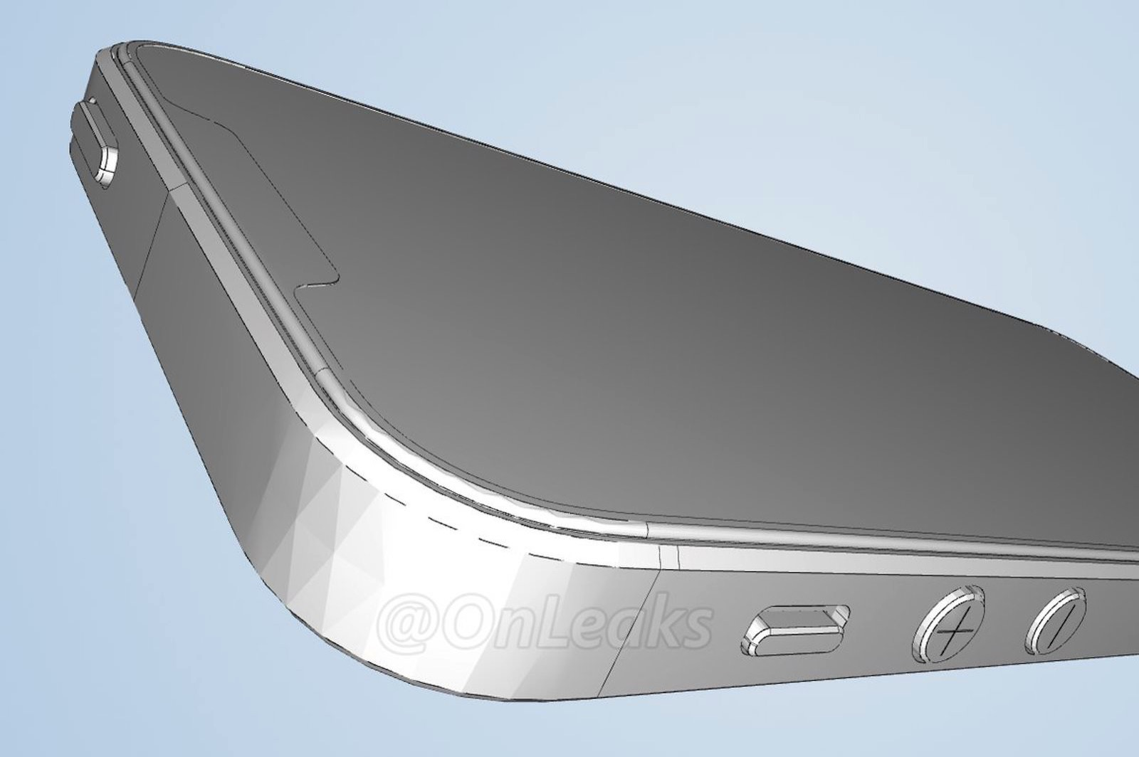 Iphone se 2018 cad images 1