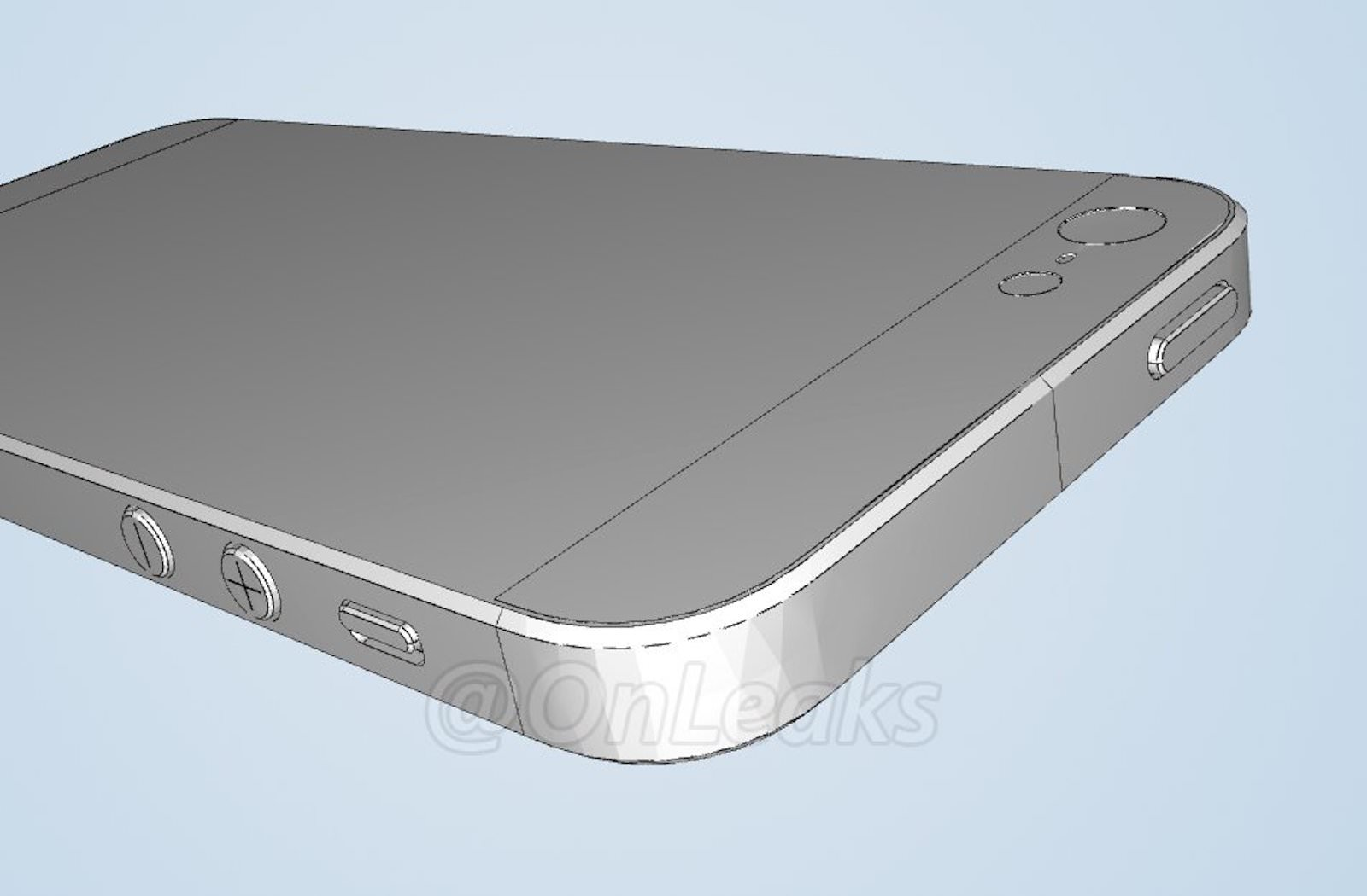 Iphone se 2018 cad images 2