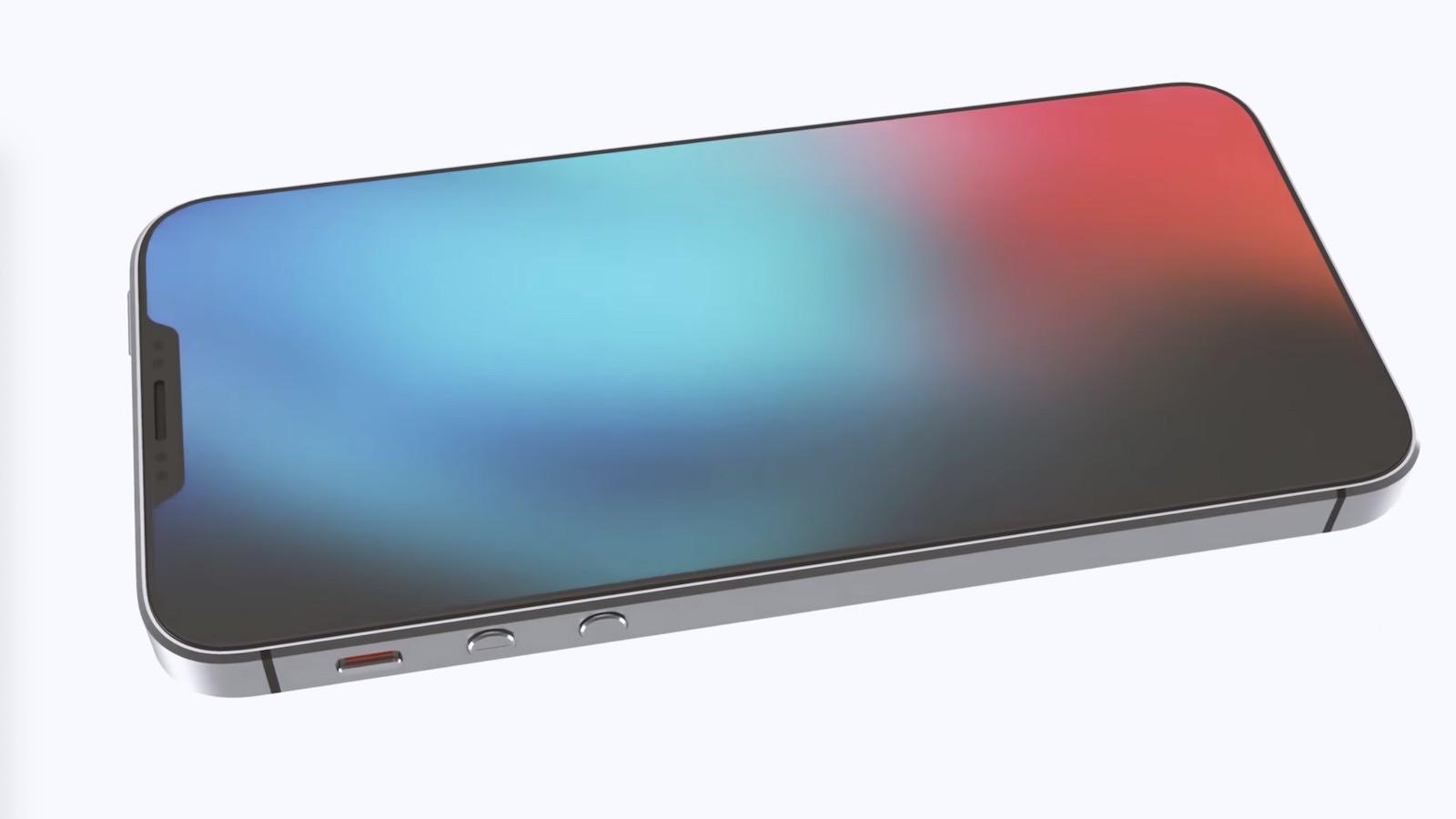 Iphone se2 concept