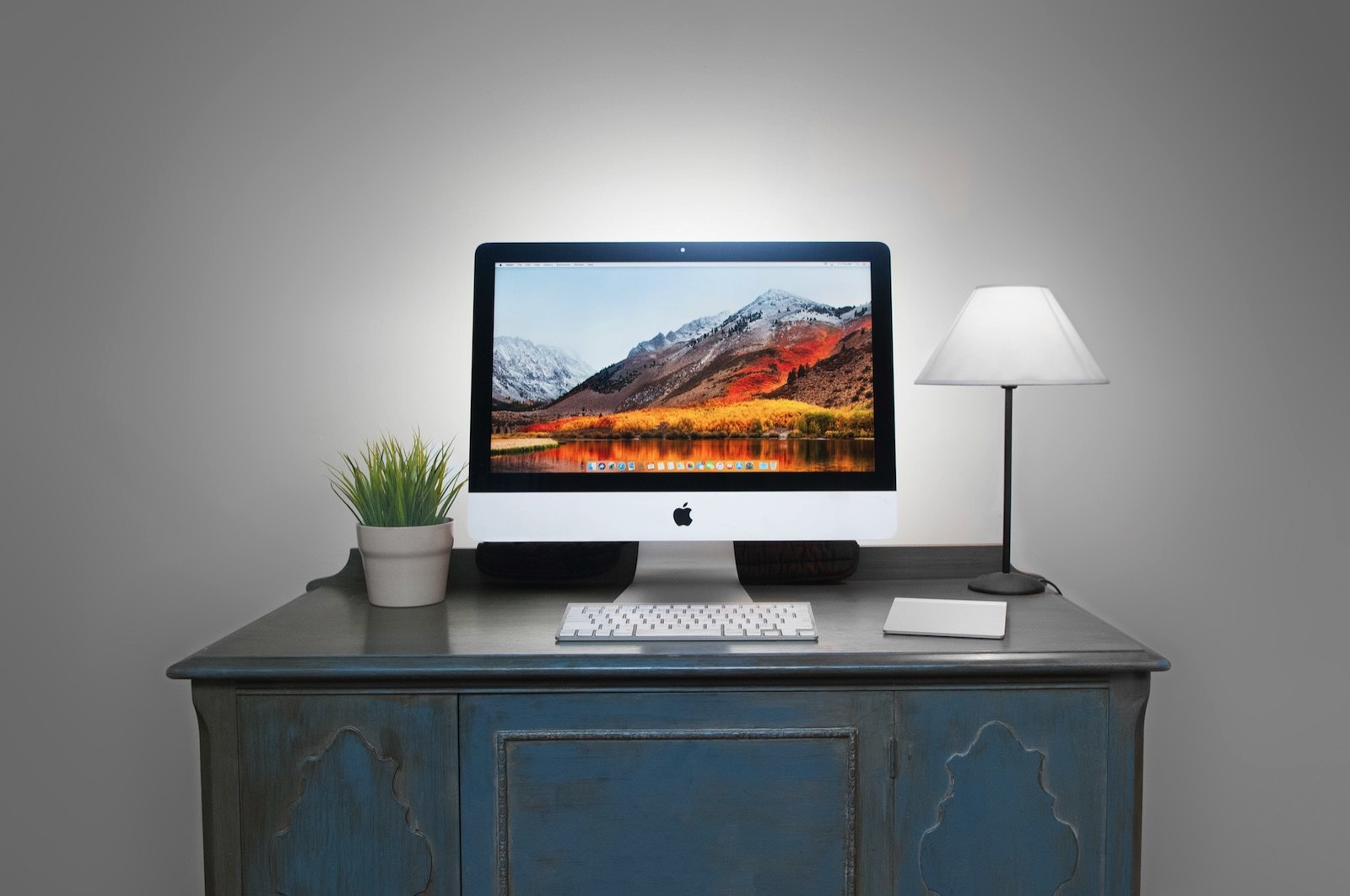 Spencer imbrock 463827 unsplash imac high sierra