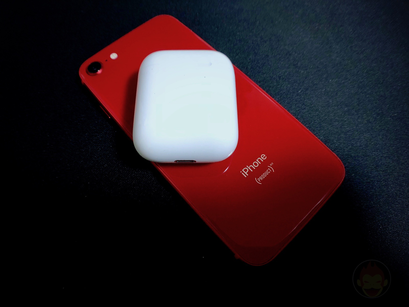 AirPods Charing iphone rumor 02