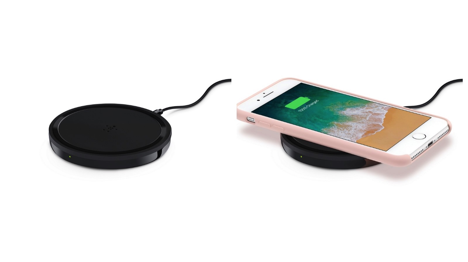Belkin Boost Up Special Edition Wireless Charging Pad 1