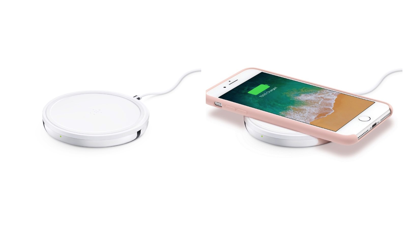 Belkin Boost Up Special Edition Wireless Charging Pad 2