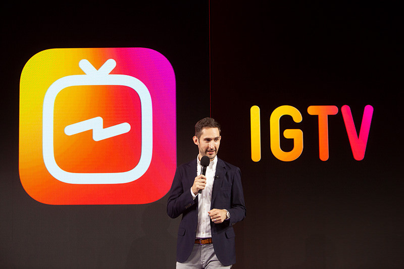 IGTV Official Release 1