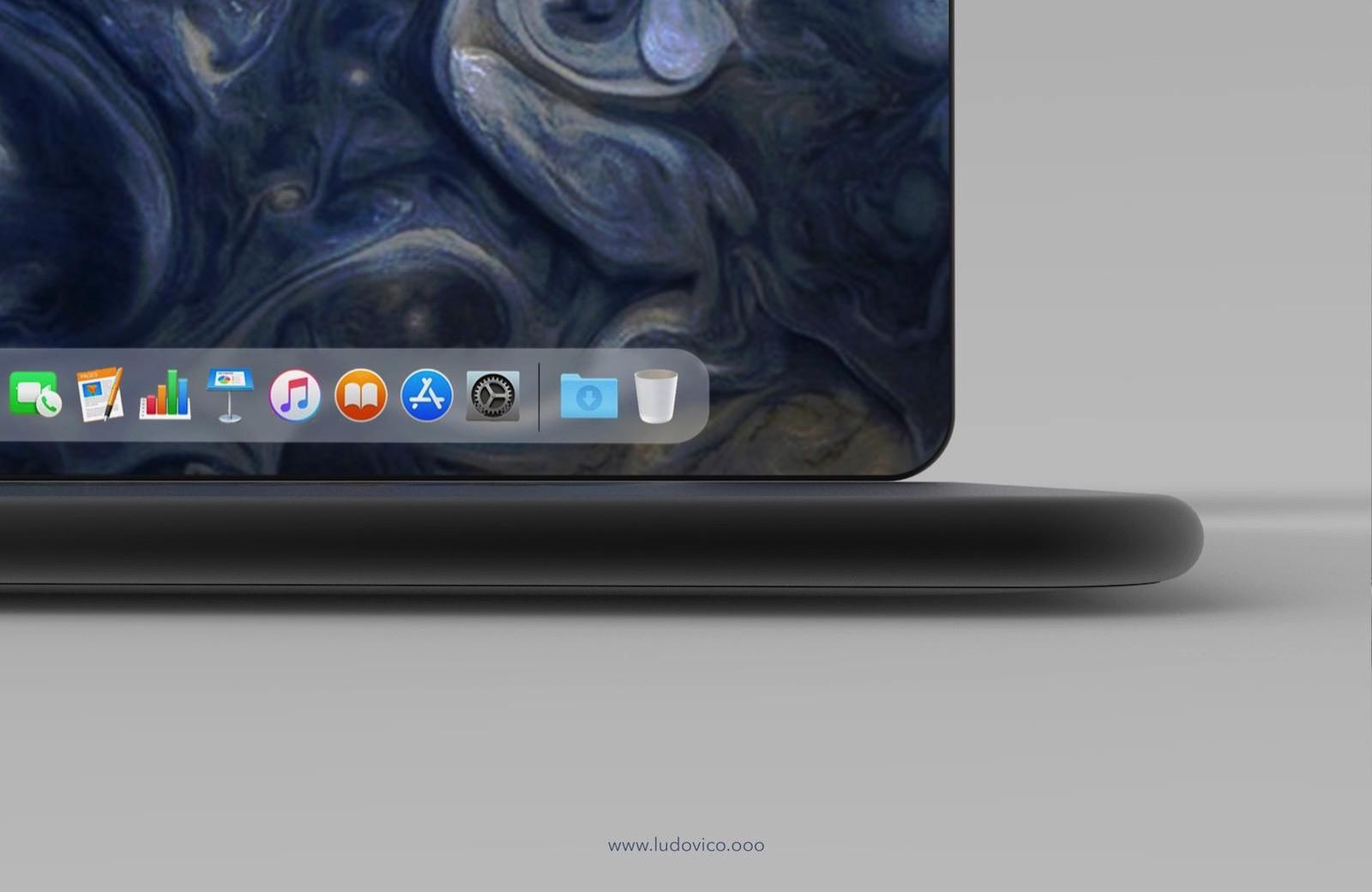 MacBook X Concept Image 4