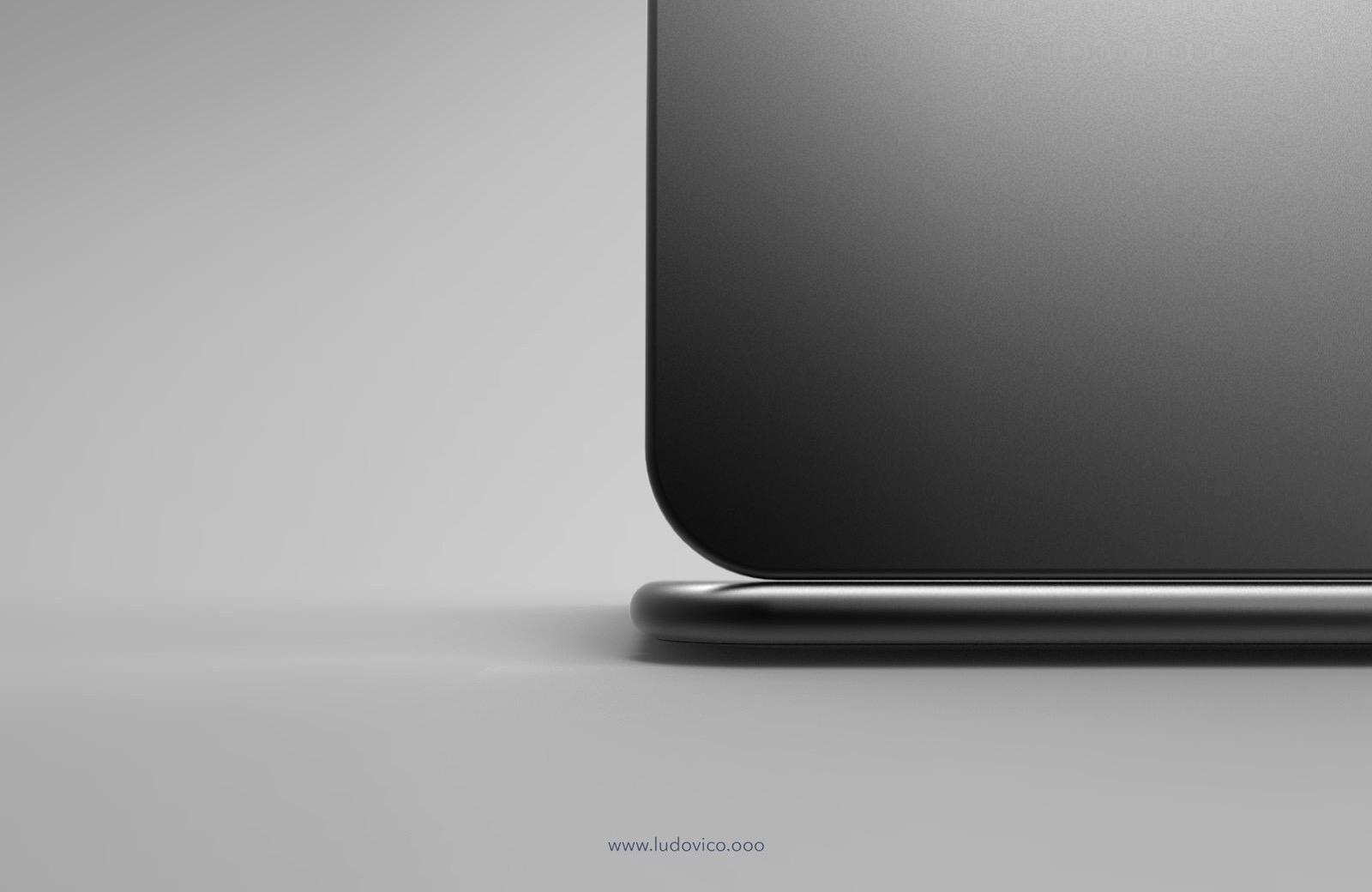 MacBook X Concept Image 5