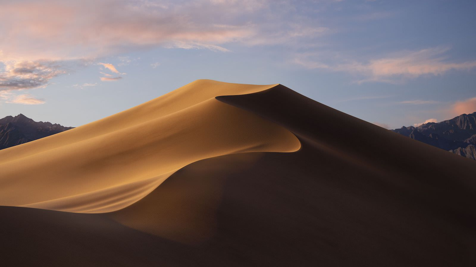Mojave Day preview
