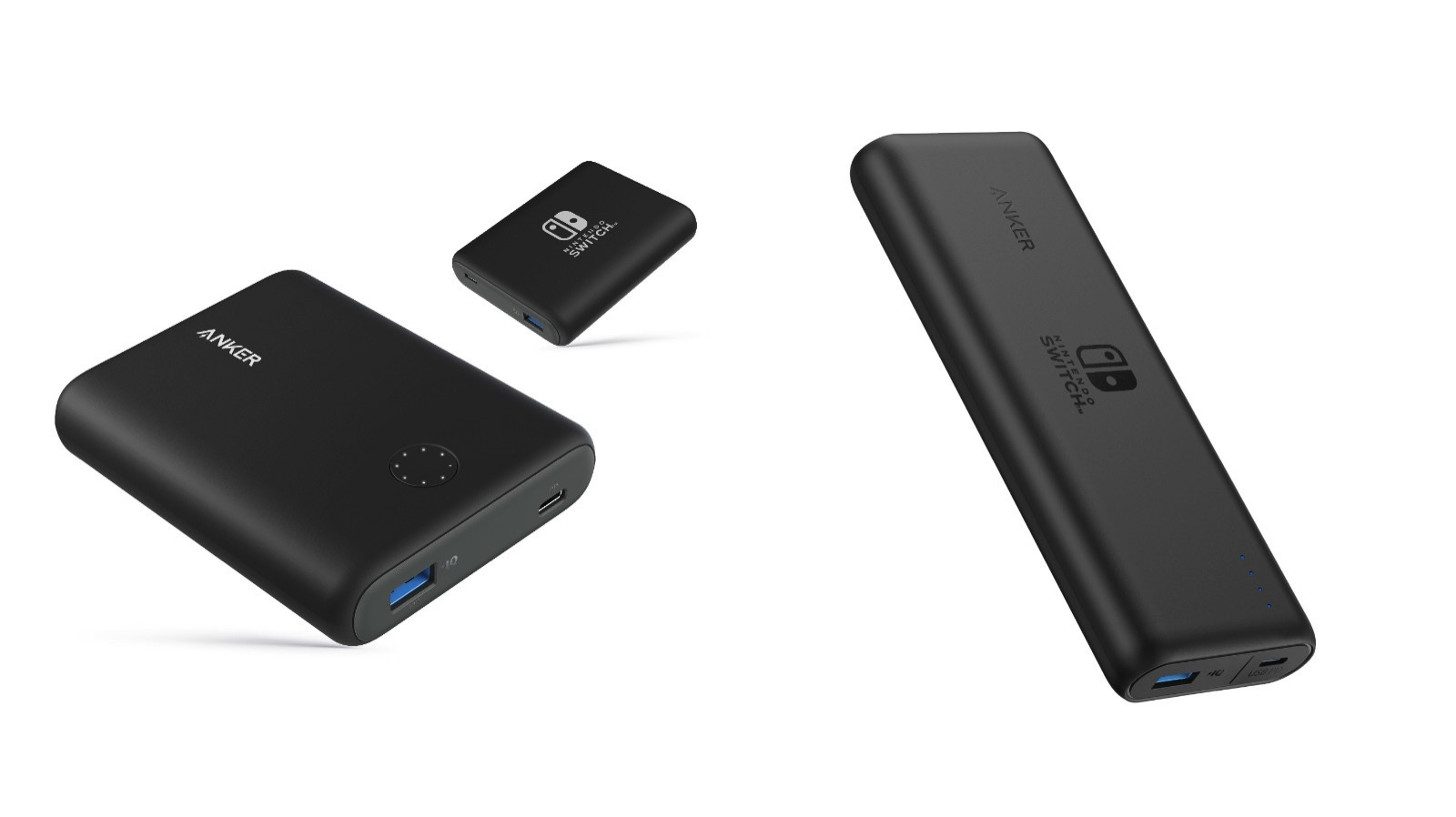 Nintendo Certified Anker Mobile Switch Battery