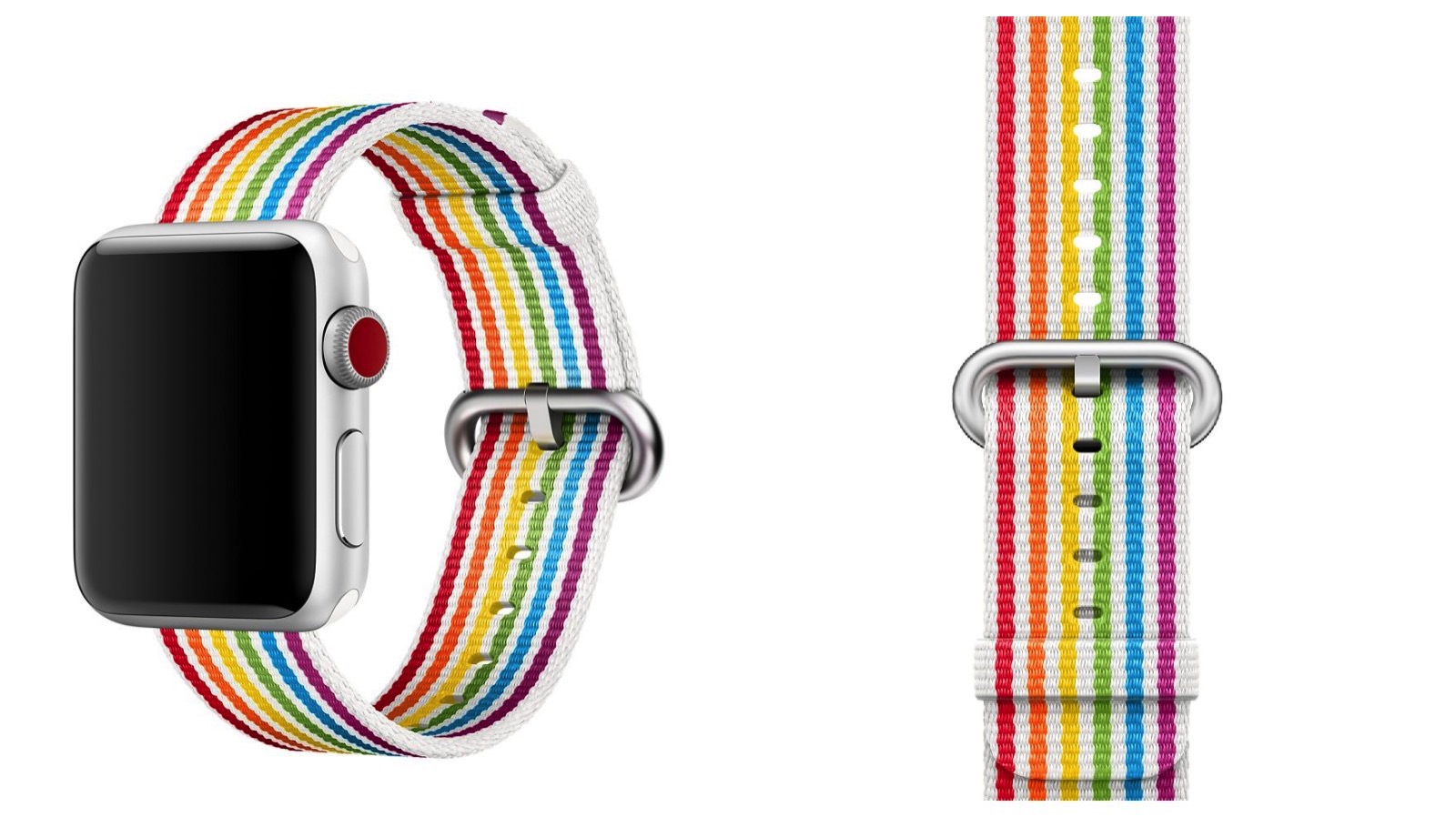 Pride Edition for Apple Watch Band