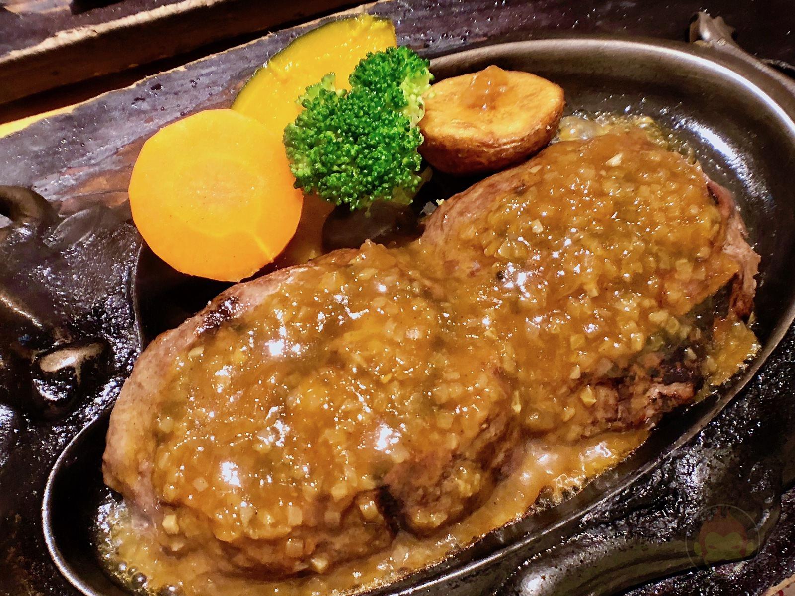 Sawayaka Gotenba Hamburger 05