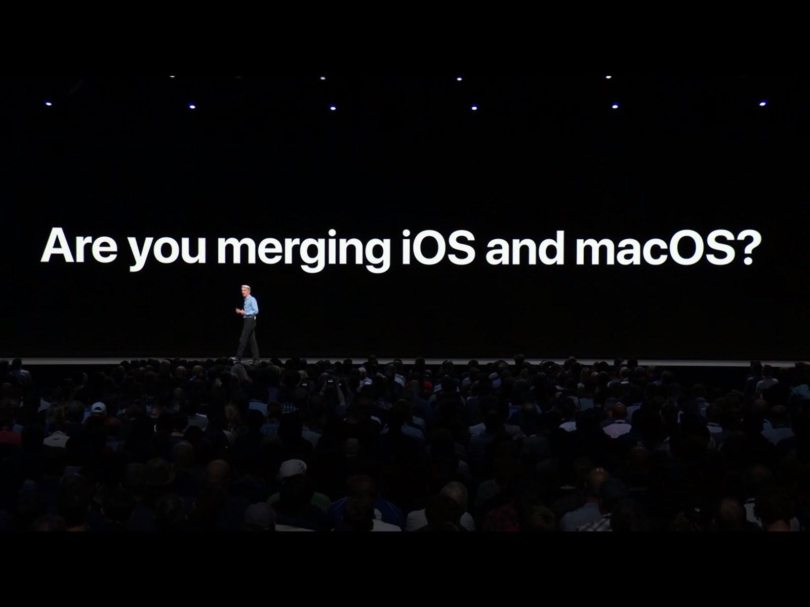 Macos ios developer 10