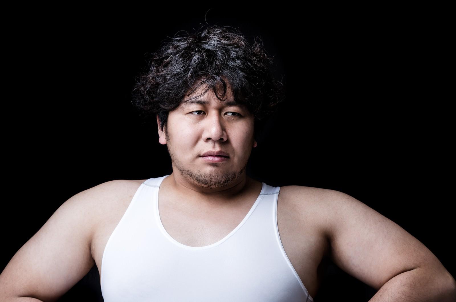 150404228282 TP V Kuchiki Pro Wrestler