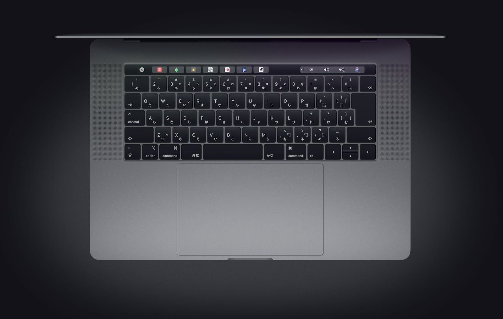 MacBook Pro(2018) 3rd Gen Butterfly Keyboard