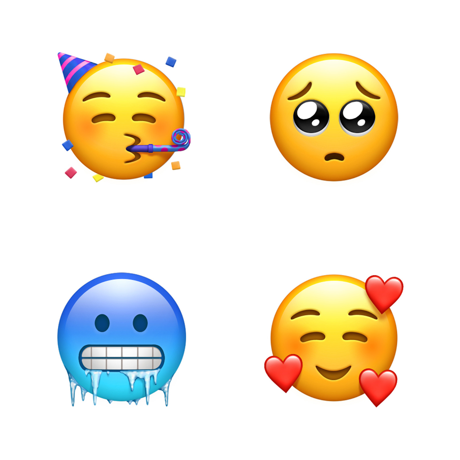 Apple Emoji update 2018 1 07162018