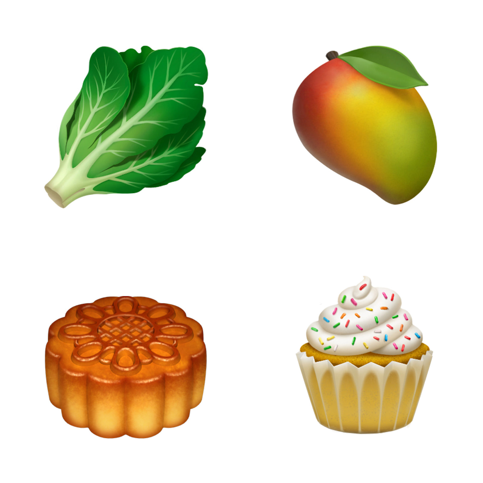 Apple Emoji update 2018 4 07162018