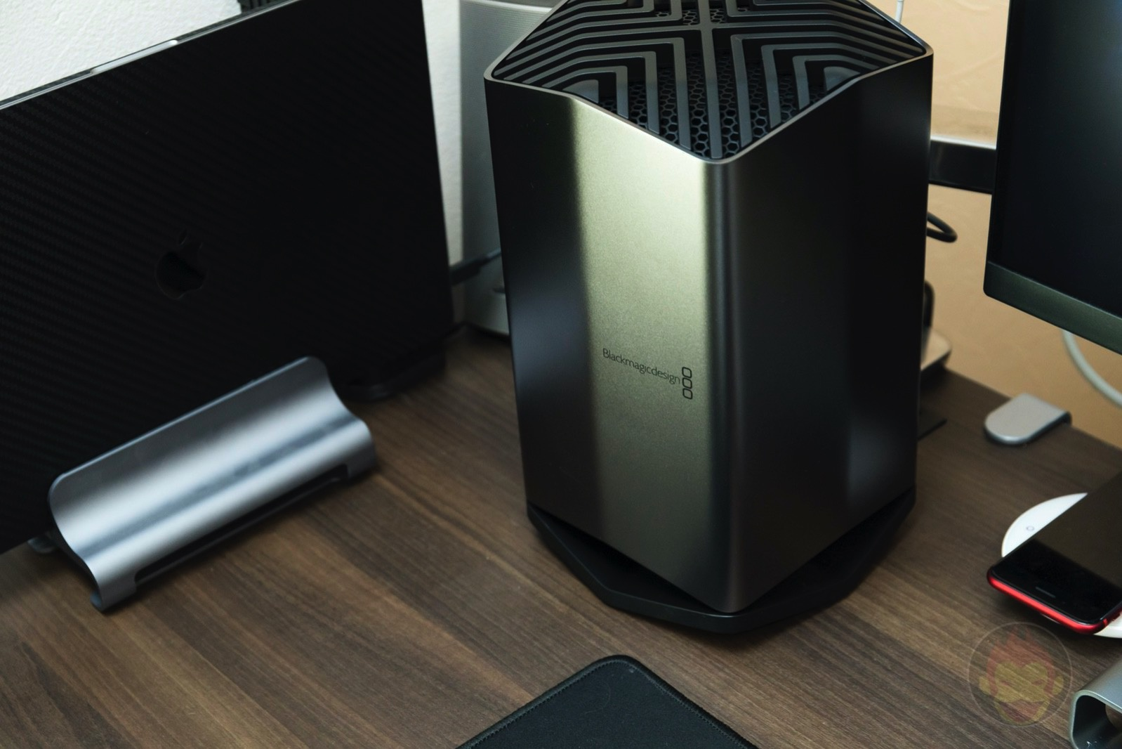 Blackmagic eGPU Review 08