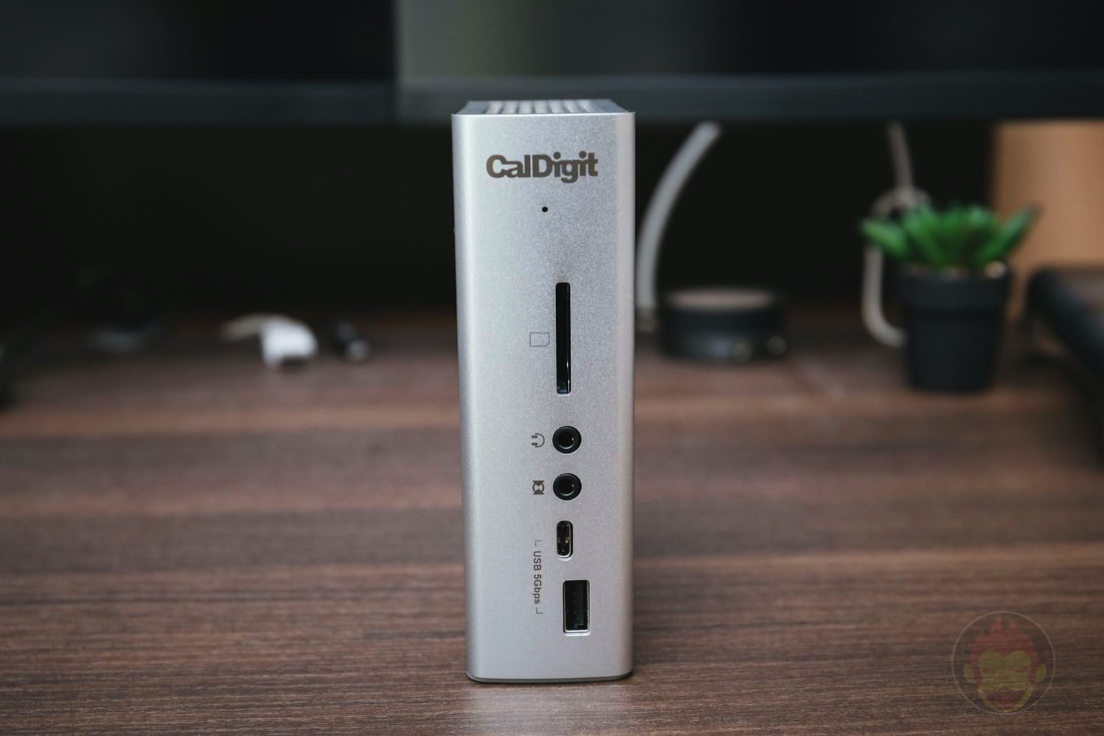 Caldigit TS3 Plus USBC Dock Review 02