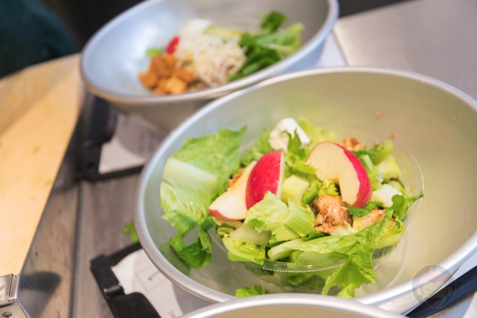 Crips Salad Works Aoyama 07