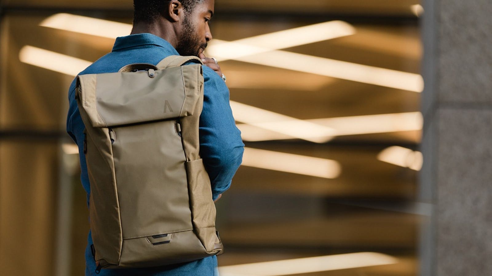 Errant Ultimate Everyday Backpack