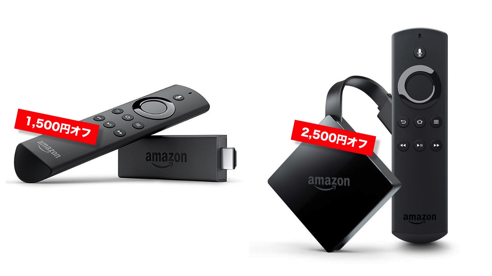Fire TV Stick PrimeDay2018 Sale