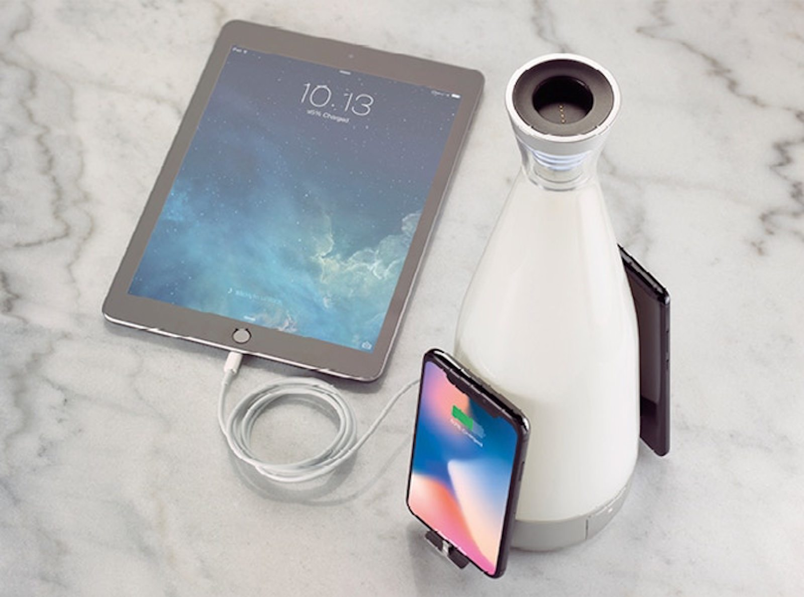 Gloo Wireless Charging Station 5