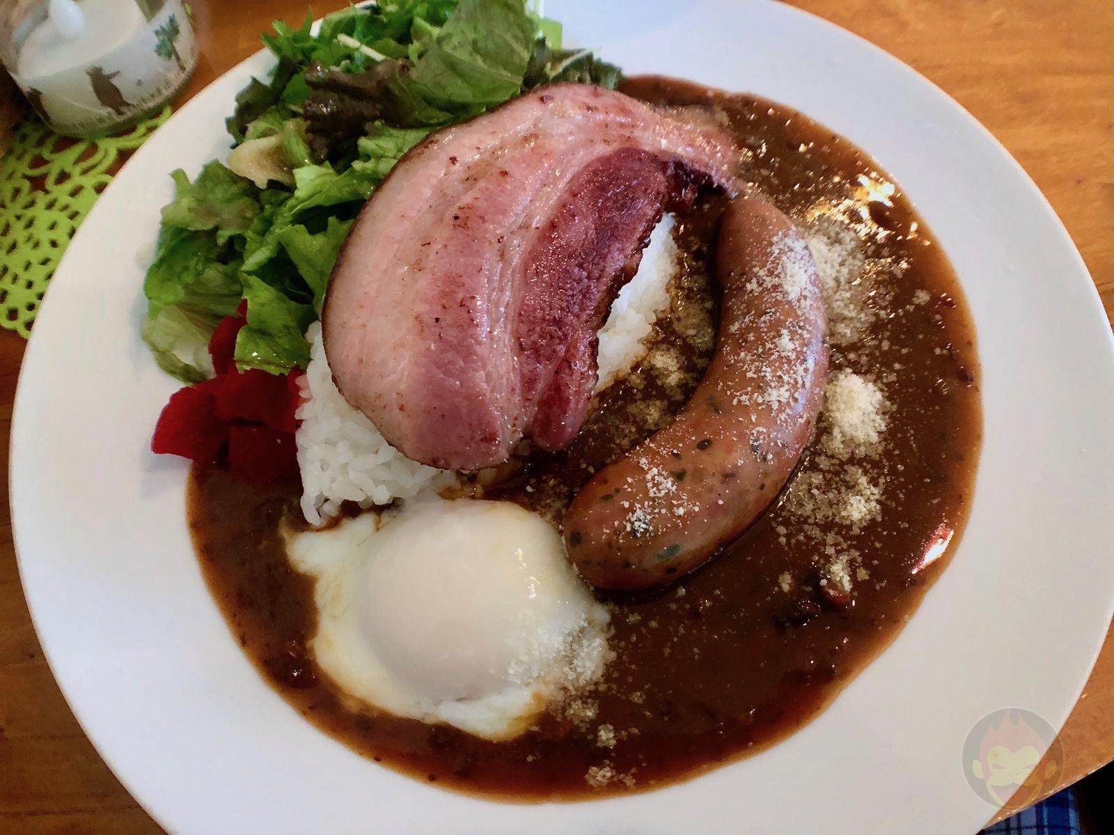 Hoshino Resonalre Yatsugatake Kiyosato Ham 06