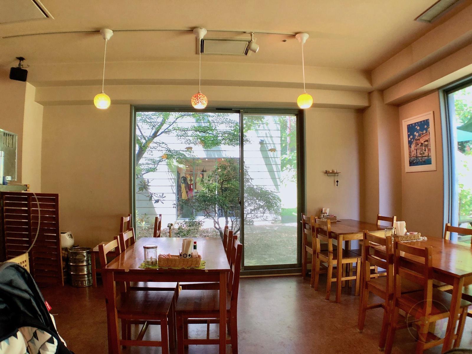 Hoshino Resonalre Yatsugatake Kiyosato Ham 08