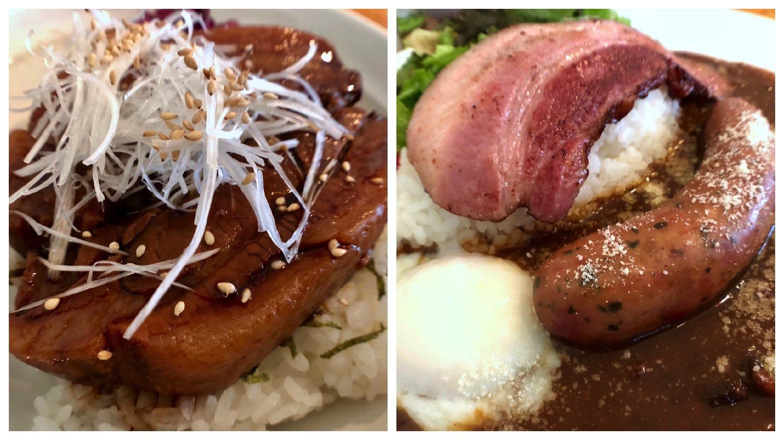 Hoshino Resonalre Yatsugatake Kiyosato Ham