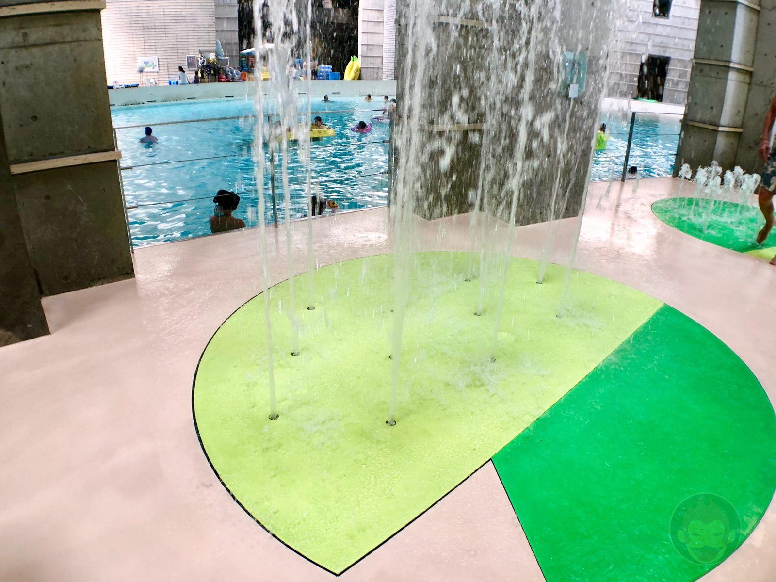 Hoshino Resonalre Yatsugatake Pool 10