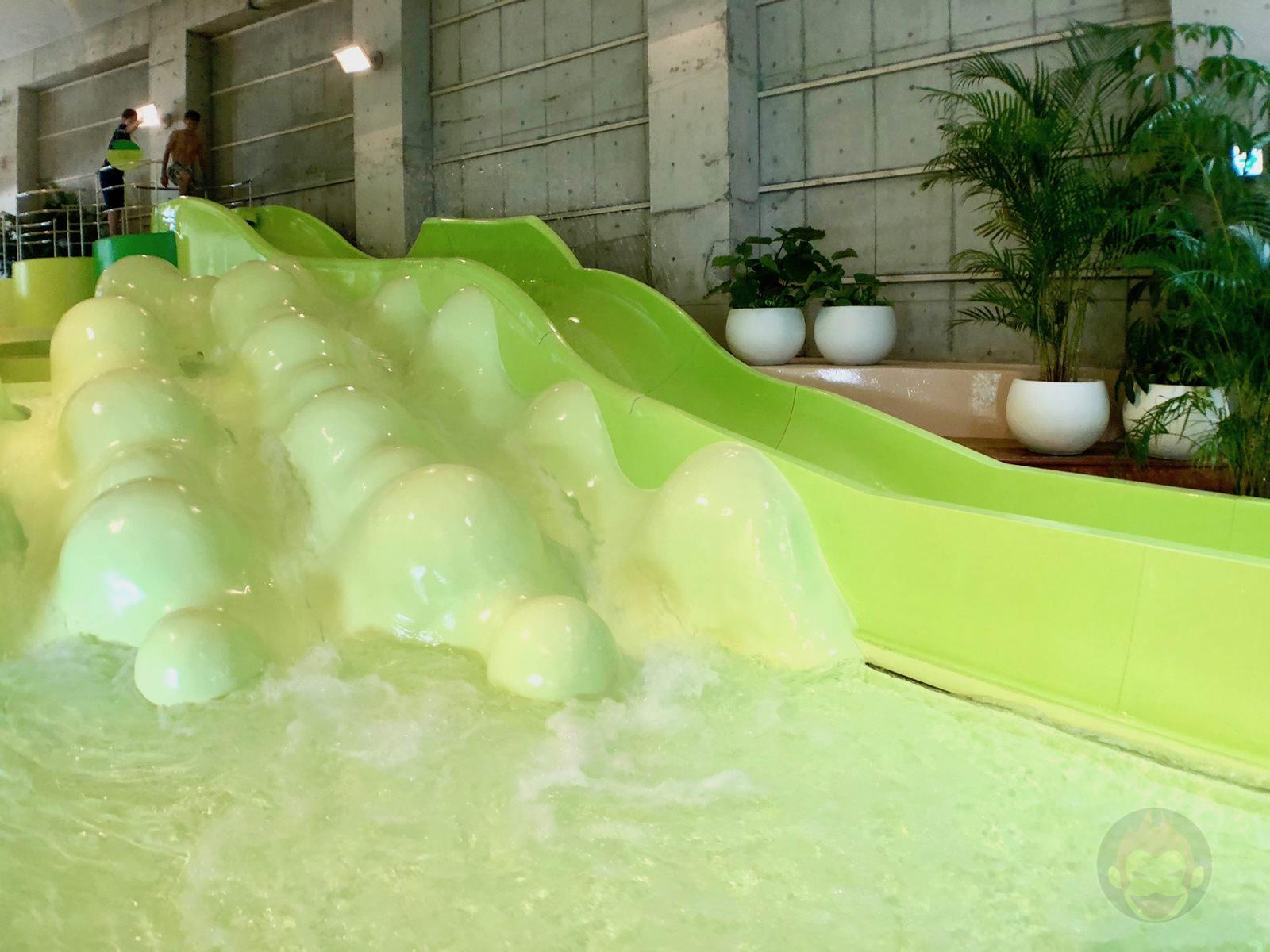 Hoshino Resonalre Yatsugatake Pool 13