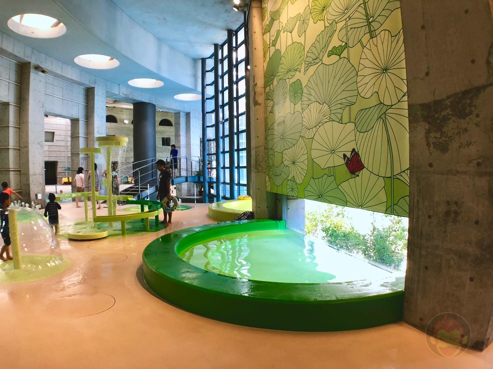 Hoshino Resonalre Yatsugatake Pool 14