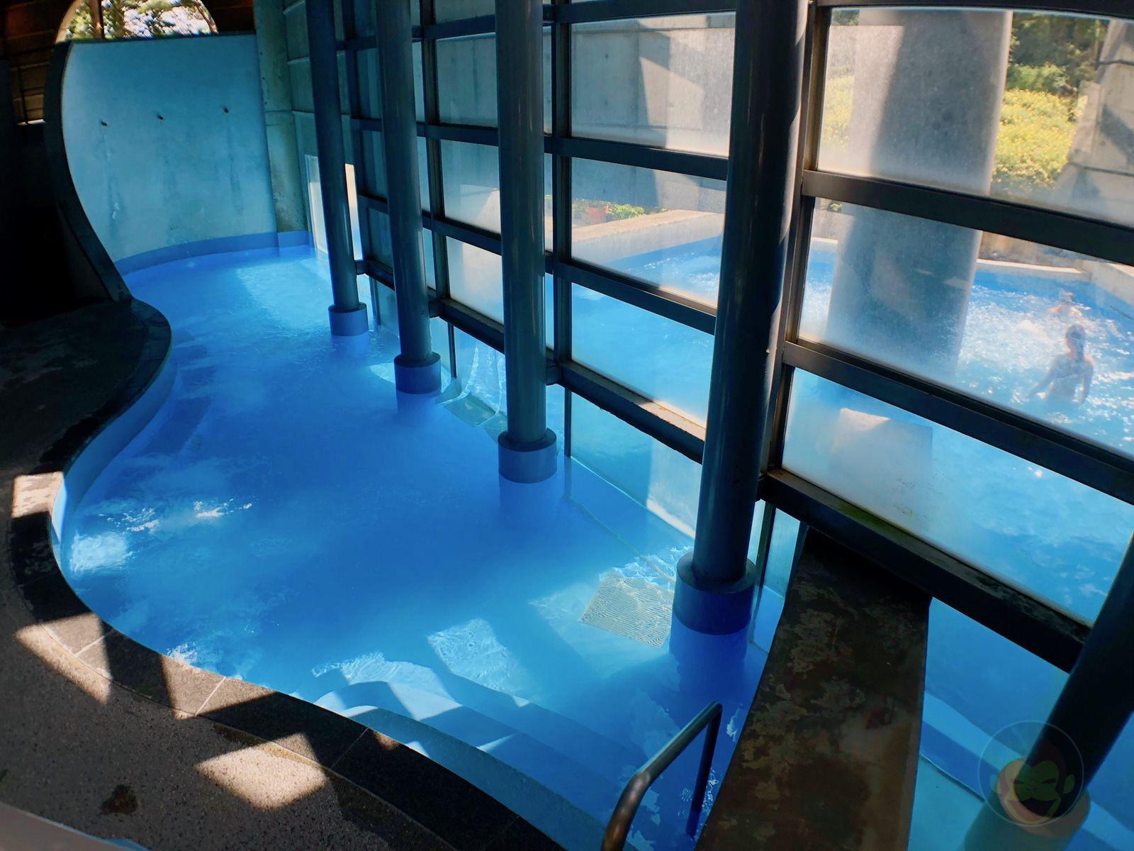 Hoshino Resonalre Yatsugatake Pool 16