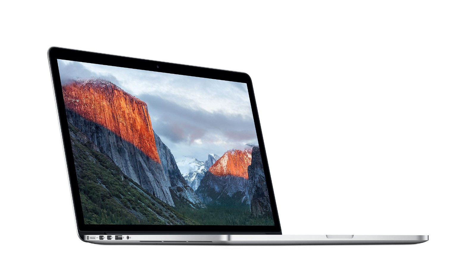 MacBook Pro 2015 15inch model