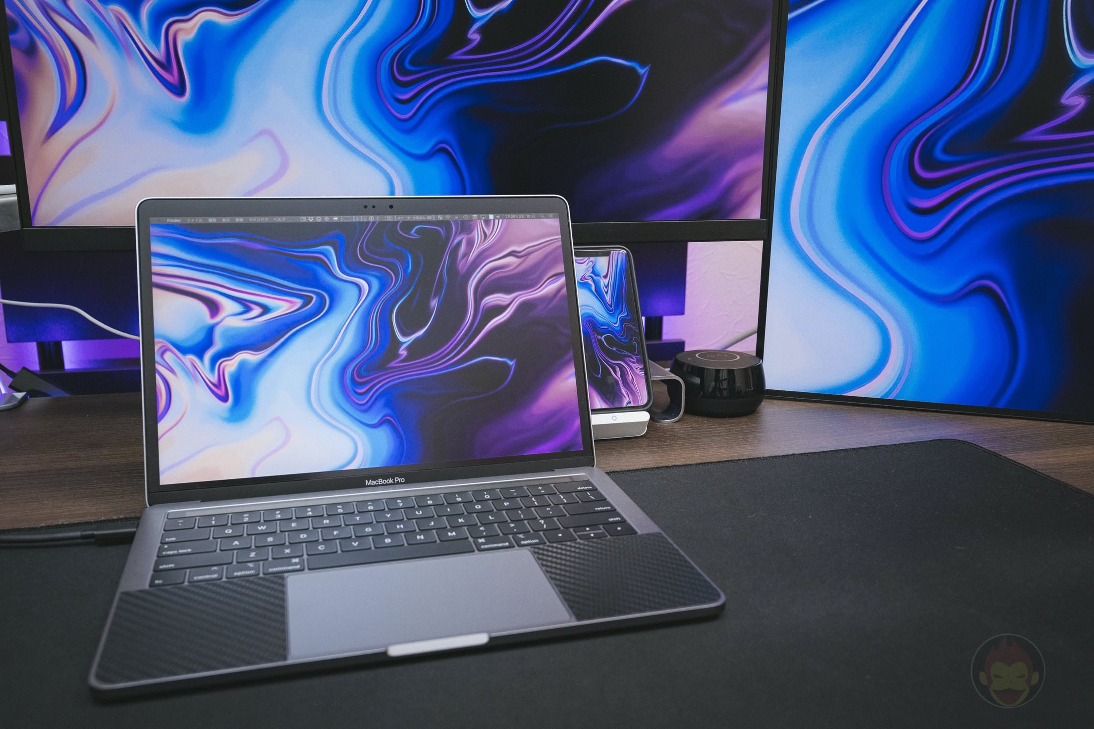 MacBook Pro 2018 13inch Massive Review 14