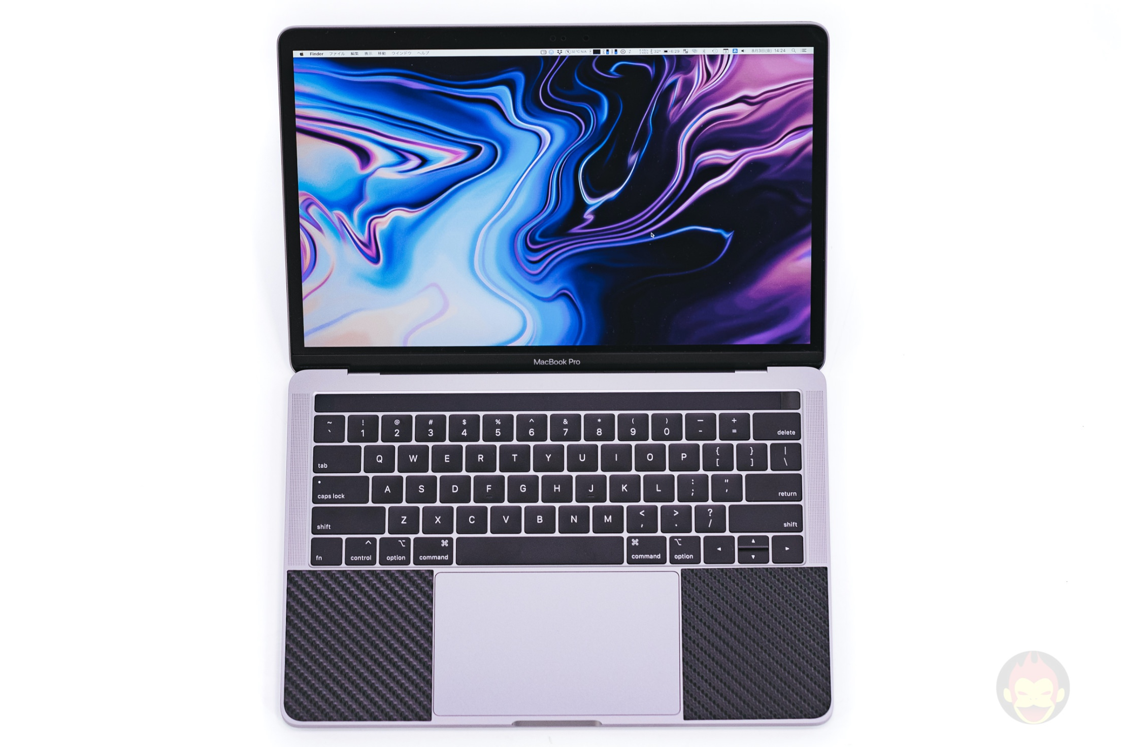 MacBook Pro 13inch 2018 Review