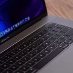MacBook-Pro-2018-Keyboard-and-Dock