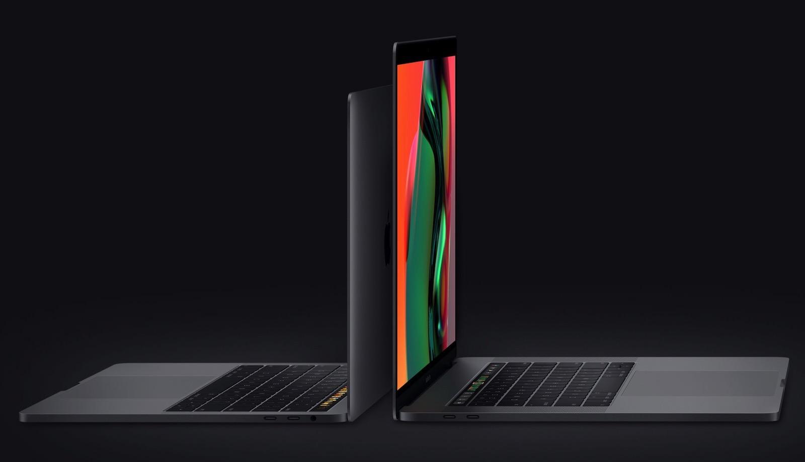 MacBook Pro Apple Official