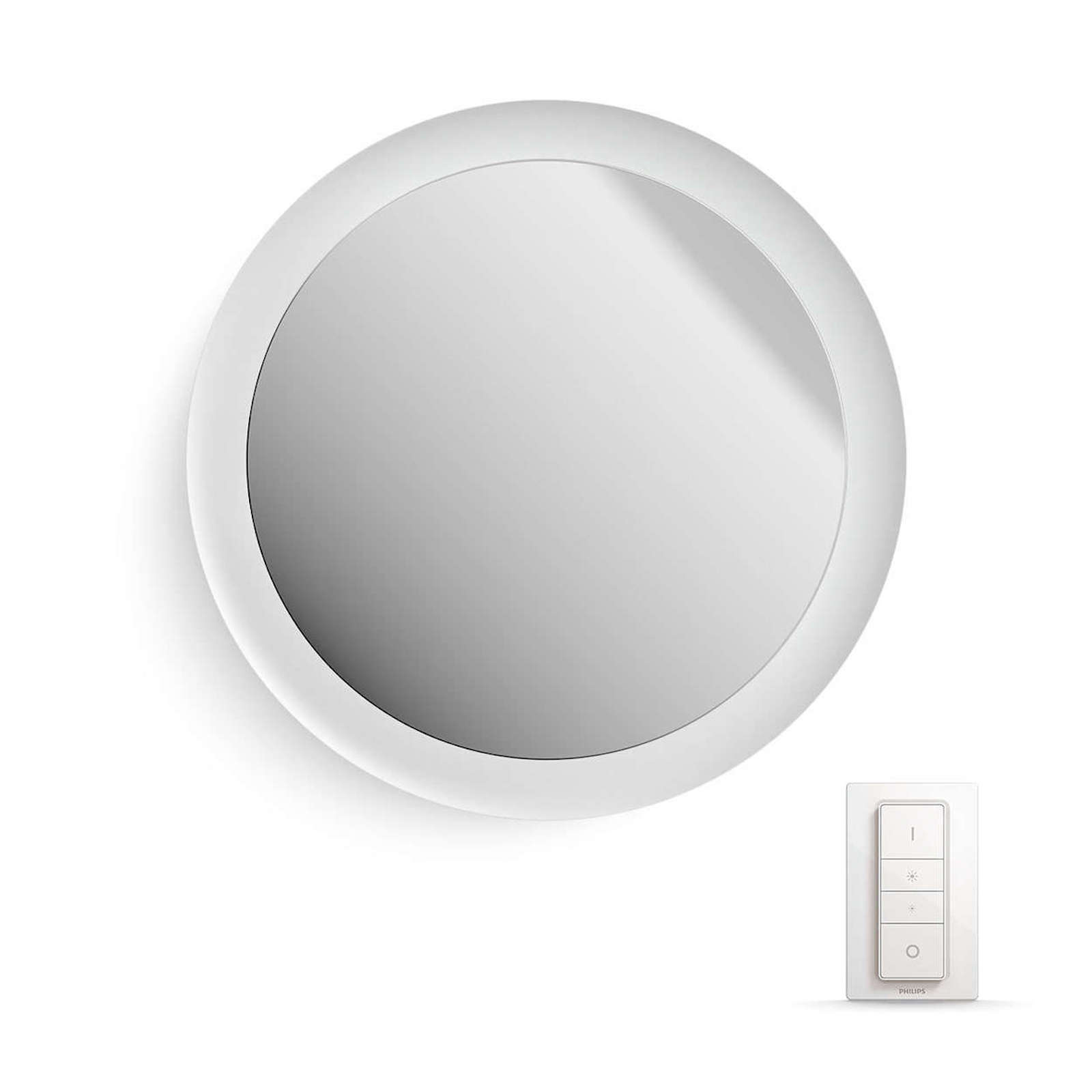 Mirror Lights from Philips Hue 2