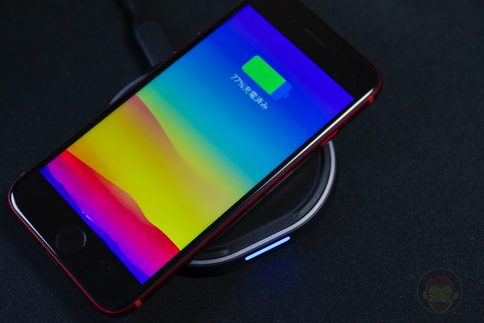 TUNEWEAR 10W Plus WIRELESS CHARGER 07