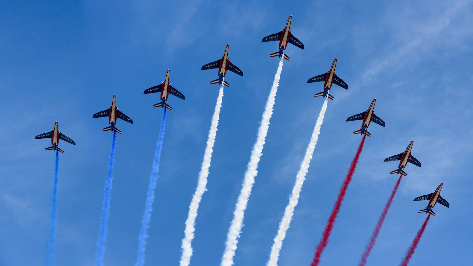Joe desousa 329586 unsplash july 4th jet planes