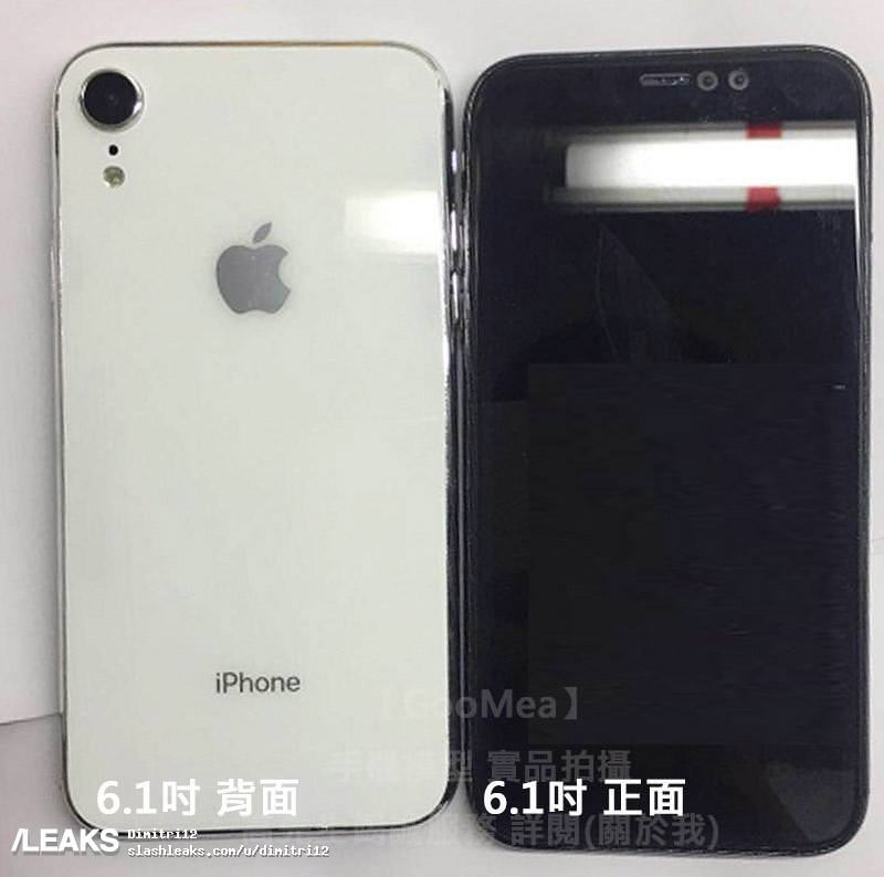 Slash leaks iphone 6 1 3