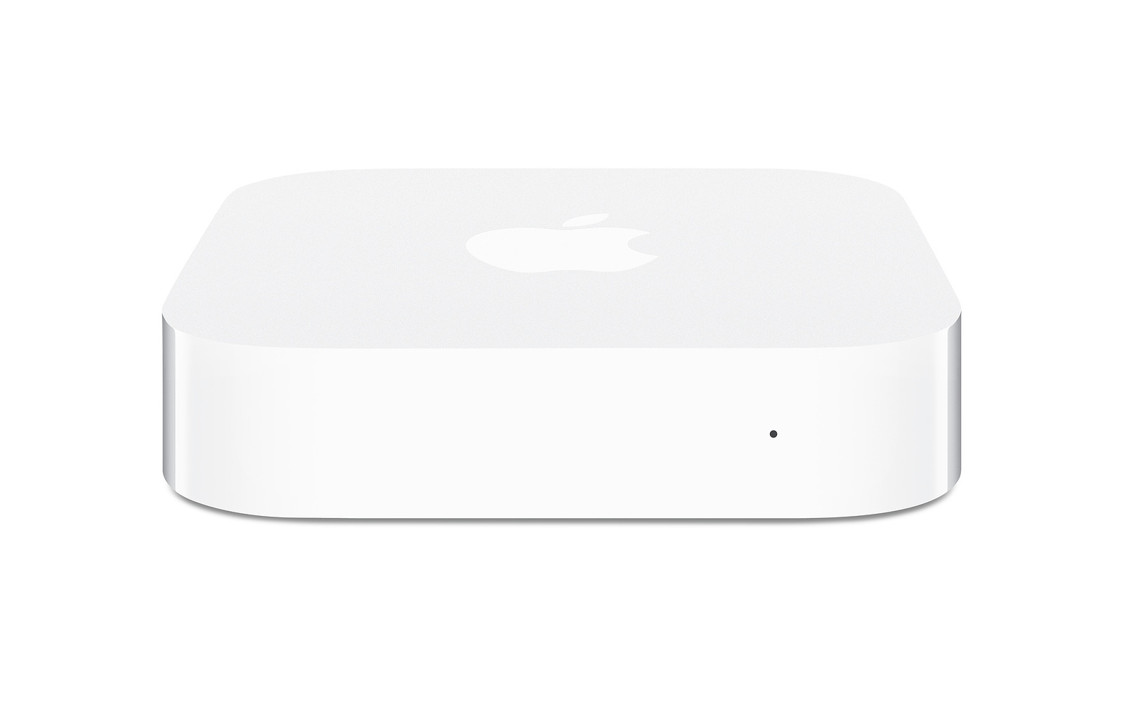 AirPort Express update gets airplay2 support