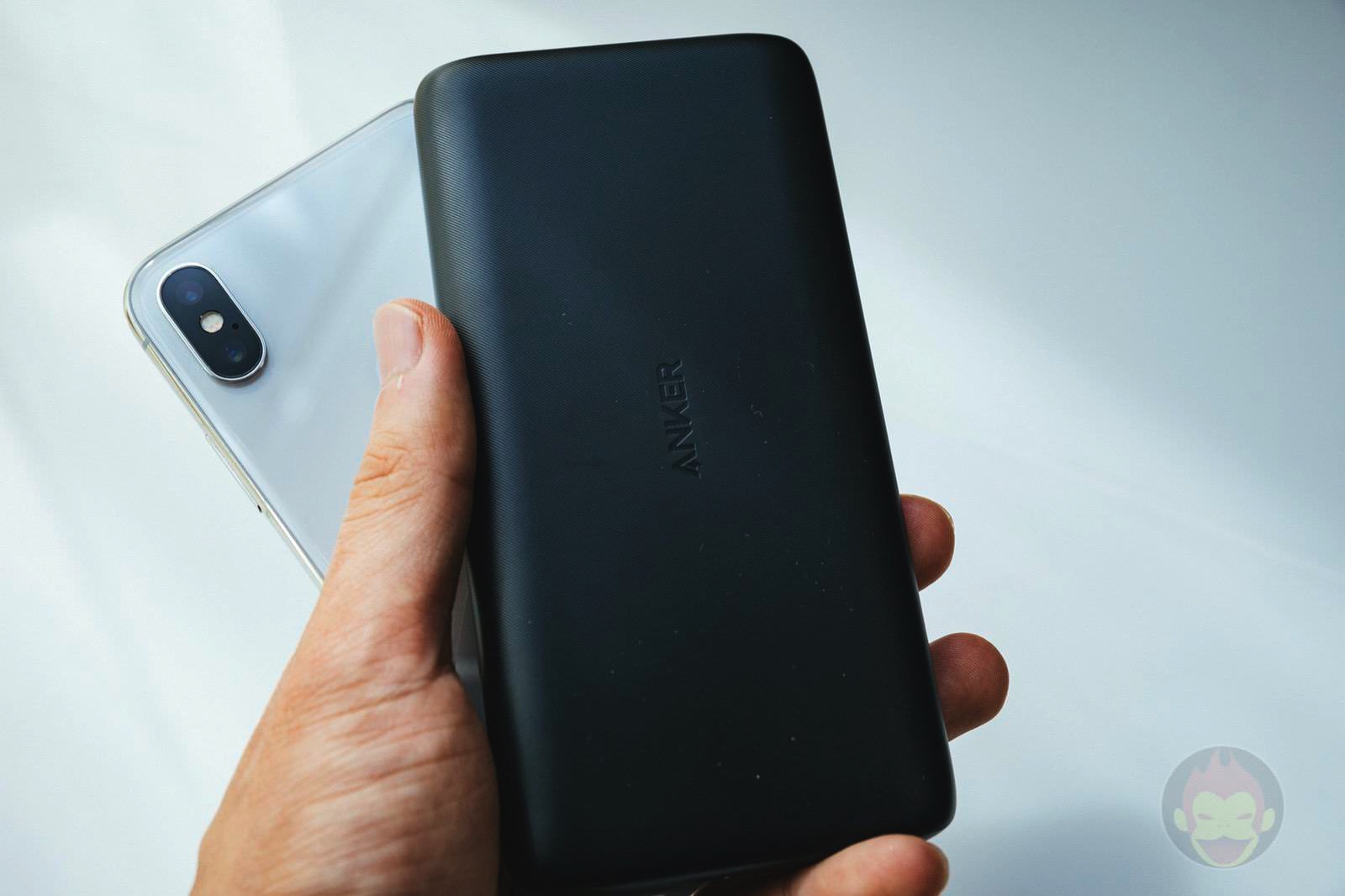 Anker PowerCore Lite 10000 Review 09