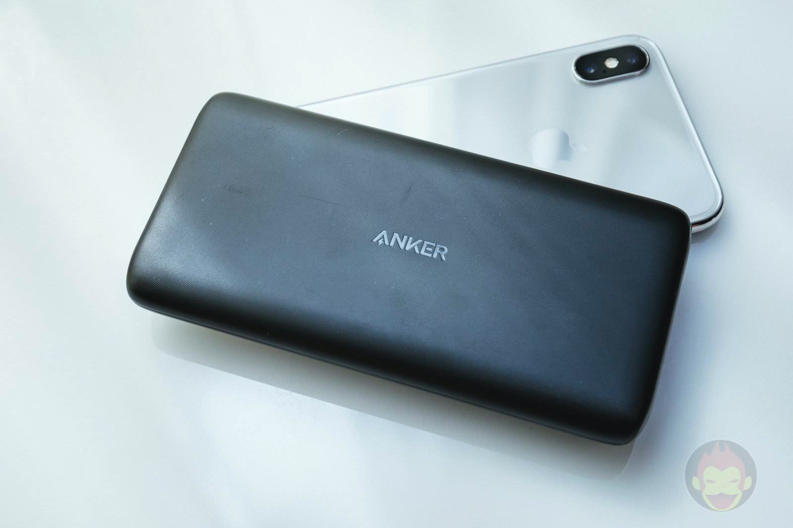 Anker PowerCore Lite 10000 Review 11